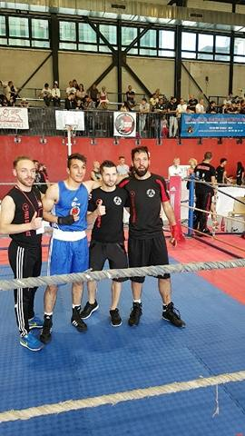 Photos And Videos Of The Bcn Bcn Boxing Club Nicois