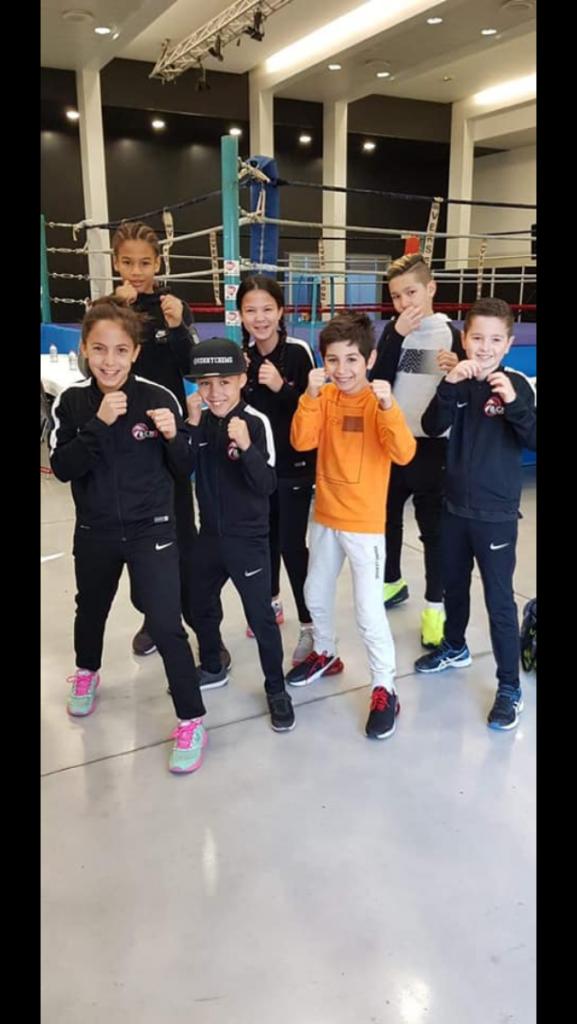 Un grand bravo à notre équipe de petits boxeurs pour ce championnat departemental 😀 Prochain rdv pour les régionaux, on lâche rien😉👊🏼💪🏽 BCN #Fiers #Larelève
